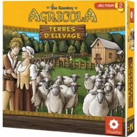 Agricola : Terres d'élevage