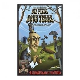 Six pieds sous terre (2e édition)