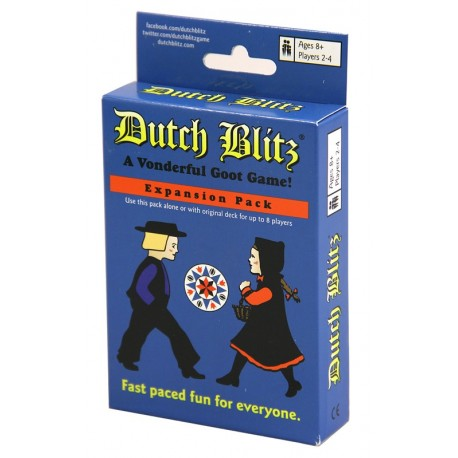 Dutch Blitz  Extension