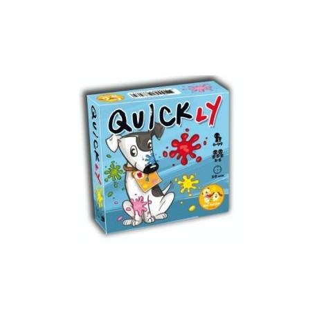 Qickly