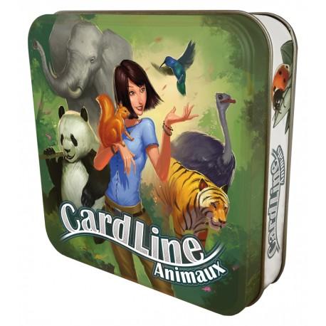 Cardline : Animaux