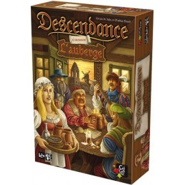 Descendance - L'auberge