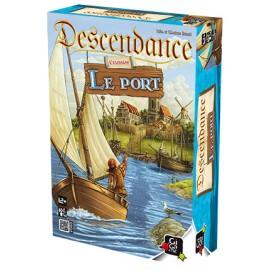 Descendance - Le port