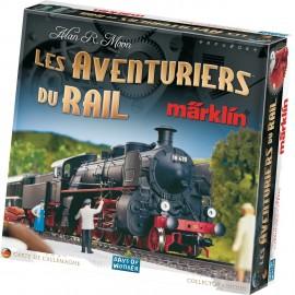 Les Aventuriers du Rail Märklin
