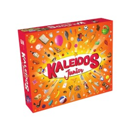 Kaleidos Junior