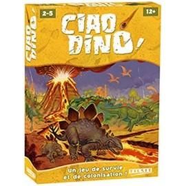 Ciao Dino