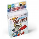 Course de Rennes - Extension 2 : Super-Renne