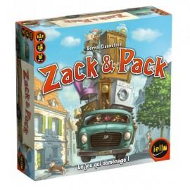 Zack et Pack