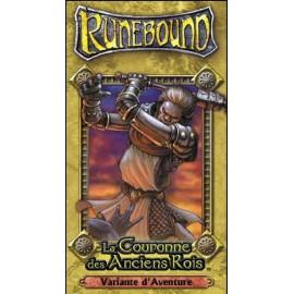 Runebound l'extension - Couronne des Anciens Rois