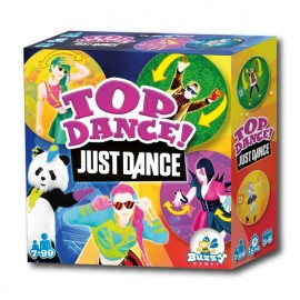 Top Dance !  Just Dance
