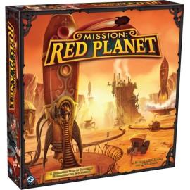 Mission : Planète Rouge (2ème édition)