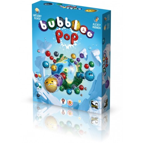 Bubblee Pop