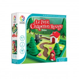 Le petit chaperon rouge Deluxe - Smart Games