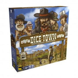 Dice Town - Nouvelle version