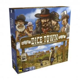 Dice Town - Nouvelle version