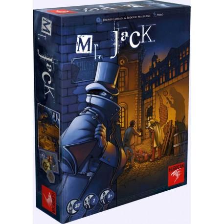 Mr. Jack (Ed. 2016)