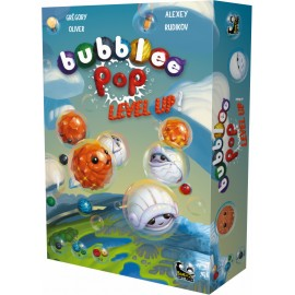 Bubblee Pop - Level Up !