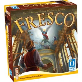 Fresco + Extensions modules 1, 2 et 3