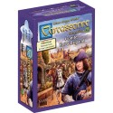 Carcassonne - Extension : Comte, Roi et Brigands
