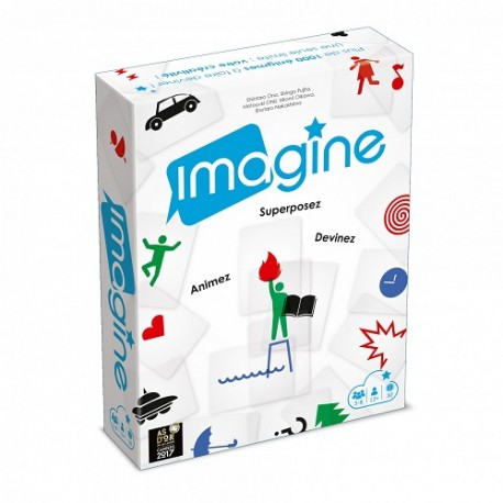 Imagine - Nouvelle version