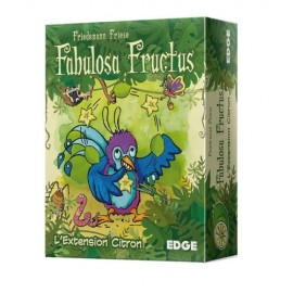 Fabulosa Fructus : Extension Citron
