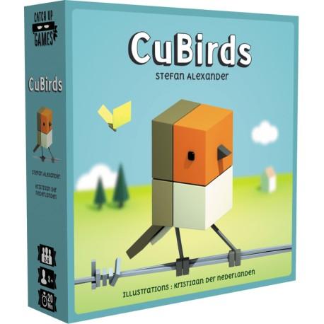 CubBirds