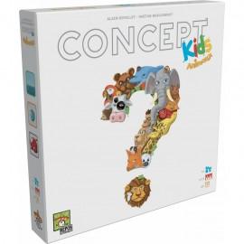 Concept Kids