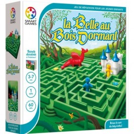 La Belle au Bois Dormant - Smart Games