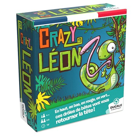 Crazy Léon
