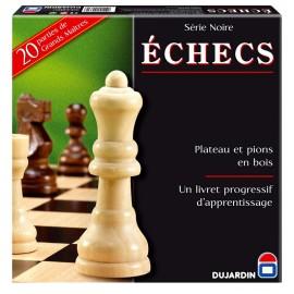 Echecs - Serie Noire