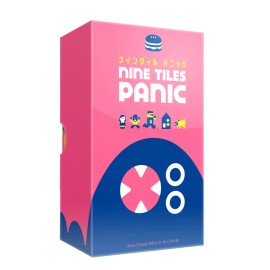 Nine Tiles Panic