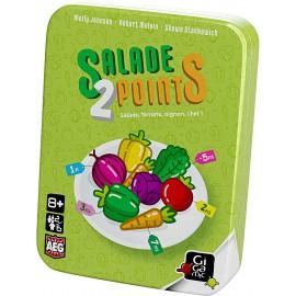 Salade 2 Points - Boite métal