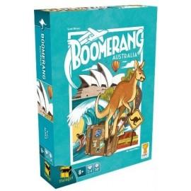 Boomerang : Australia
