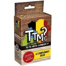 TTMC ? : Le complément Belge