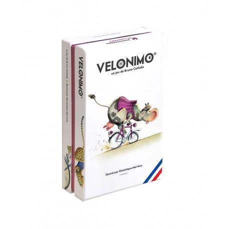Vélonimo