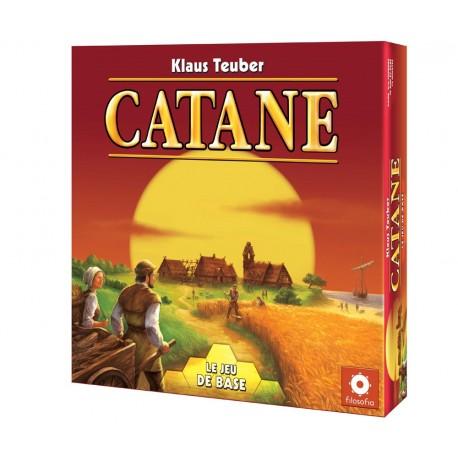 Catane (nouvelle édition)