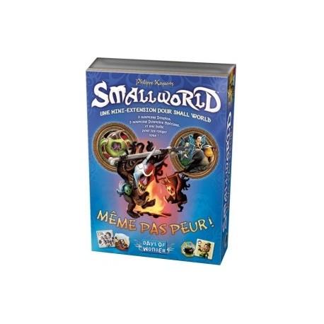 Small World : Même pas peur !