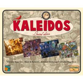 Kaleidos, l'extension (édition limitée)