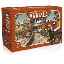 Arriala