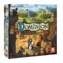 Dominion - L'intrigue