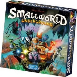 Small World : Underground