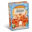 Alhambra, l'extension 1 : La faveur du Vizir