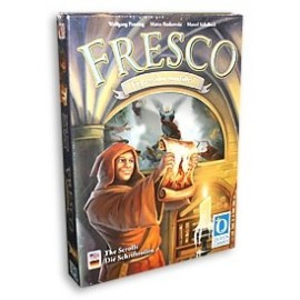 Fresco, extension 7 : Les Parchemins (The Scrolls)